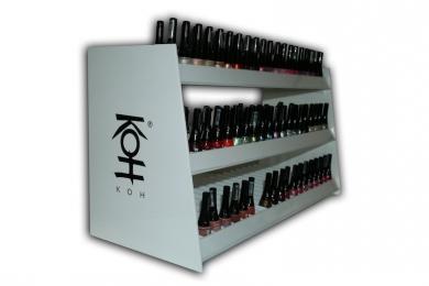 Display Acrylglas KOH