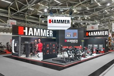 Messen Hammer - © Copyright Atelier Roth