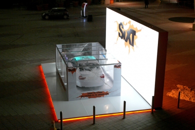 Installation Sixt