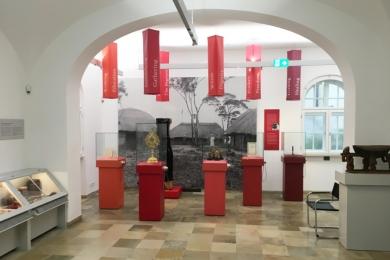 Museum St. Ottilien